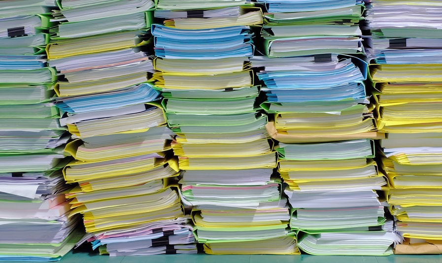 Document Retention Policy: Know What To Keep And What To Shred